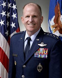 anthony daniels air force vice chief of staff of the united states air force wikipedia
