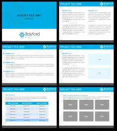design view powerpoint serious professional powerpoint design for eric tanner by