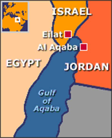 middle east map gulf of aqaba pipeline power for israel
