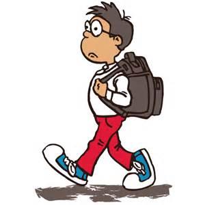 Walking Boy Clipart diagnostic proprofs quiz