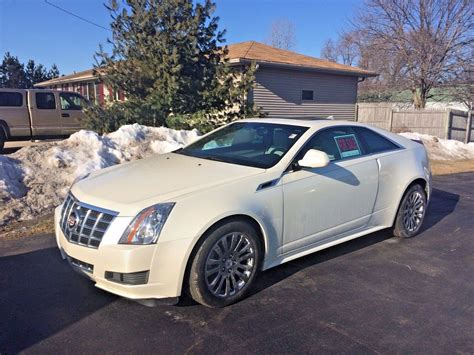 Cadillac Cts Coupe For Sale Used by Used Cadillac Cts Coupe New Car Release Information