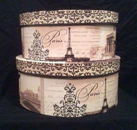 decorative hat boxes best 25 hat boxes ideas on pinterest hat shelf vintage