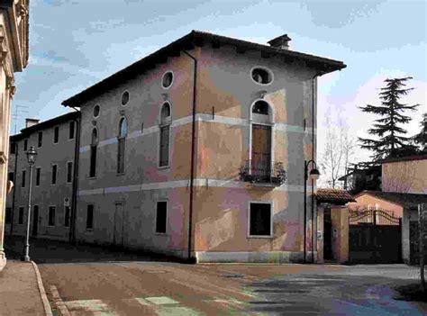 Vicenza V 248 villa sesso carlotto sandrigo dimore storiche sandricensi
