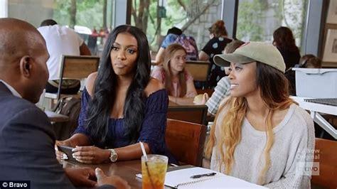 porsha williams partner real housewives of atlanta nene leakes breaks down