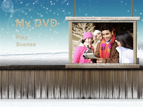 Wondershare Dvd Creator Free Dvd Menu Templates Dvd Menu Templates Free