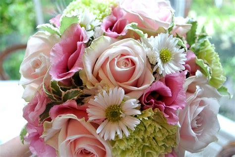 Bridal Florist by Purple And White Wedding Flowers Laurel Weddings