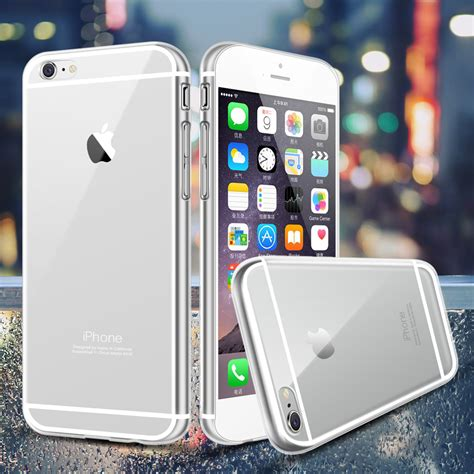 Best Seller For Iphone 6 Plus 6s Plus Vgr 03 best selling plastic clear for iphone 4 4s 5 5s 5c 6 4 7 6s plus 5 5 phone pouch