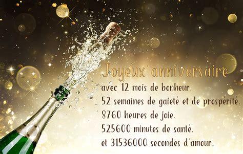 Cart De Voeux Gratuite by Cartes Virtuelles Anniversaire Gratuite Joliecarte