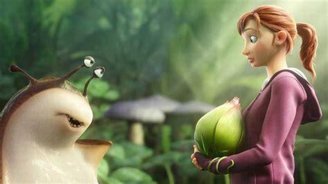 Epic Film Animowany | tajemnica zielonego kr 243 lestwa film animowany