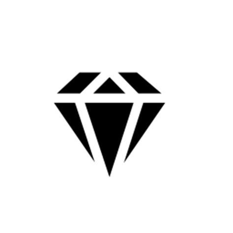 diamond tattoo png 無料アイコンを集めたアイコン専門のフリーアイコンボックス