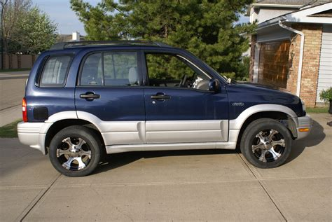 1999 Suzuki Vitara Chromaticclock 1999 Suzuki Grand Vitara Specs Photos