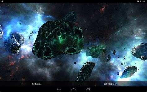 image 2 wallpaper apk free asteroids pack android apps auf play