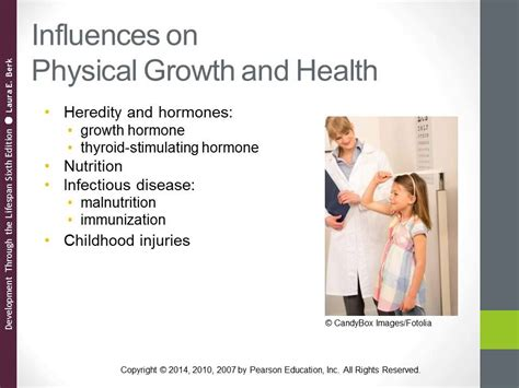 physical development in early childhood youtube
