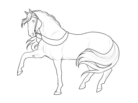 47 breyer horse coloring page free printable horse