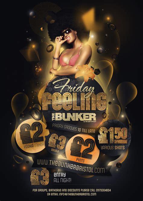 graphic design nightclub flyer 44 enticing club flyer designs uprinting