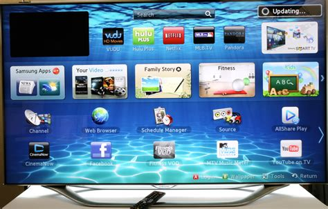 best android smart tv top best android apps for samsung smart tv technobezz