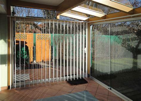 Sichtschutz Wintergarten