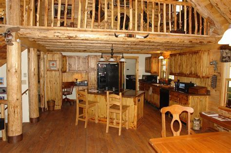Rustic Kitchen Island Gaining Your Eccentric Kitchen
