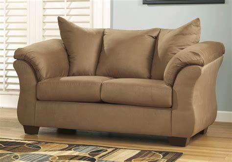 mocha couch darcy mocha sofa set lexington overstock warehouse