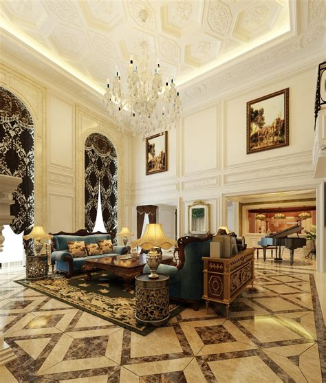 neoclassical interior design ideas beautiful neoclassical ceiling living room