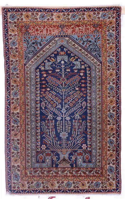 aste tappeti antichi tappeto persiano a preghiera xx secolo tappeti antichi