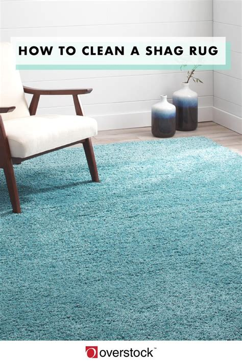 How To Clean A Shag Area Rug by The 5 Best Methods For Cleaning Your Shag Rugs Overstock