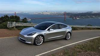 Electric Car Tesla Price Uk Tesla Model 3 Uk Price Specs 10 Things You Need To