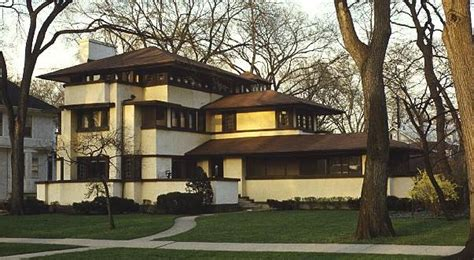 Home Design Buffalo Ny Frank Lloyd Wright S Magnificent Darwin Martin House In