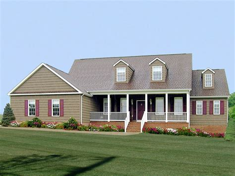 country style homes plans bearington country style home plan 016d 0095 house plans and more