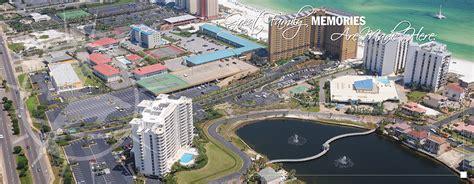 pelican resort destin map the resorts of pelican resort site plan