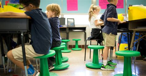 15 ways to get kids moving in the classroom