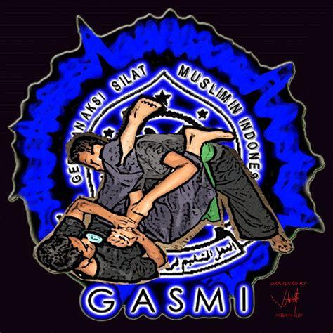 Kaos Nu Kaos Pagar Nusa Iii Kaos Pn Dtg pagar nusa gasmi kismantoro logo dan gambar pagar nusa gasmi