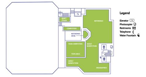 floor plans steenbock library library lower level agawam public library agawam ma