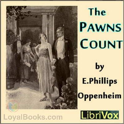 the pawns count by edward phillips oppenheim free at