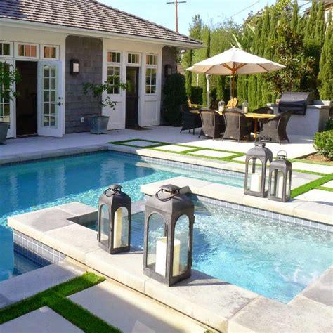 pool ideas best 25 pool coping ideas on pool pavers
