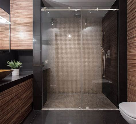 Custom Sliding Shower Doors Sliding Shower Doors Custom Sliding Doors For Showers And Bathtubs Dulles Glass And Mirror