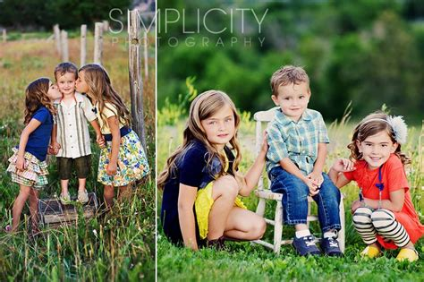 family photography by simplicity photography this is how my family is set up 2 1 boy