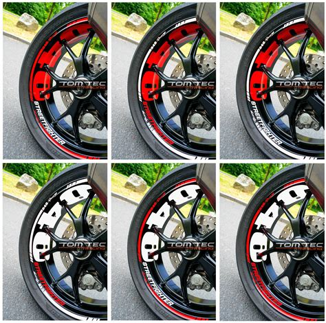Ducati Aufkleber Ebay by Ducati Streetfighter 848 1098 1198 S Bike Aufkleber