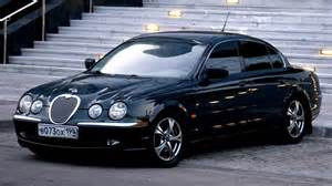 04 Jaguar S Type Jaguar S Type