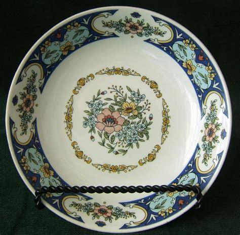 southern enterprises china remington fine china by red sea soup bowl rsa 7 ebay
