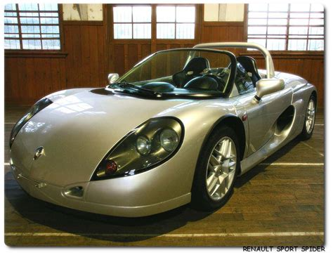 renault sport car renault sport car