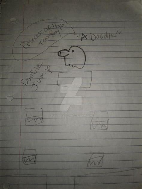 doodle jump quarter doodle jump by princessofhopetomboy on deviantart
