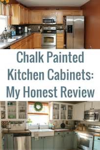 Can U Paint Kitchen Cabinets 25 Best Ideas About Chalk Paint Cabinets On Pinterest