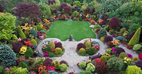 Drelis Gardens Four Seasons Garden The Most Beautiful Beautiful Flower Gardens Of The World