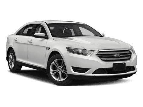 New Ford Taurus by New Ford Taurus In Midlothian Bill Ford