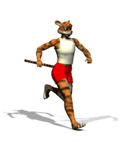 gif format vector eps sport figurines 3d gifs originaux animaux sport gifs
