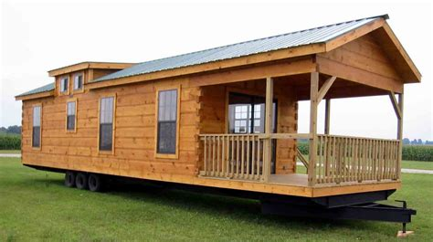 how to build a tiny house on wheels trailer and small