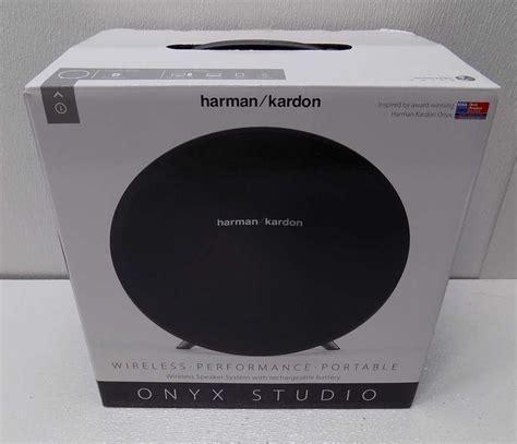 Harman Kardon Onyx Mini Wireless Original harman kardon onyx studio rechargeable wireless bluetooth