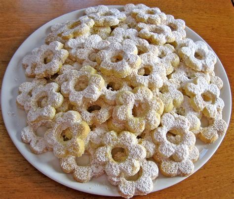 Genoa Canestrelli (Liguria, Italy)   sweet Genoa   dessert
