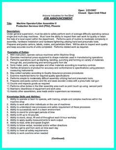 writing qualifications cnc machinist resume must letter cover for application freshers teaching